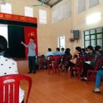 Hội thảo chuyên môn về hoạt động giáo dục ngoài giờ chính khóa và triển khai STEM SGK cấp Tiểu học